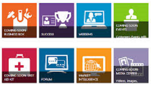 Some Exciting New Apps in the SharePoint 2013 App Store ...  |Sharepoint 2013 App Icons